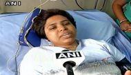 भूमाता ब्रिगेड की तृप्ति देसाई पर नासिक में हमला