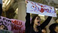 ब्राजील: नाबालिग से रेप के बाद रियो ओलंपिक की सुरक्षा पर सवाल