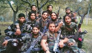 Situation in PDP-BJP ruled J&K highly inflammable: Security forces
