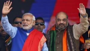 भाजपा ने समाजवादी पार्टी के संस्थापक सदस्य रहे इस नेता को थमाया राज्यसभा टिकट