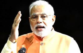 'Don't underestimate the Opposition': Modi to party colleagues