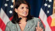 भारतीय मूल की निक्की हेली को ट्रंप बनाएंगे UN में अमेरिकी राजदूत