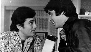 #CatchFlashBack: When Salim-Javed chose Amitabh Bachchan over Rajesh Khanna for Deewar