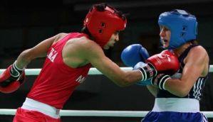 विश्व महिला बॉक्सिंग में भारत की सोनिया को सिल्वर