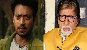 TE3N vs Madaari: Irrfan Khan will not clash with Amitabh Bachchan - Nawazuddin Siddiqui