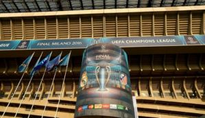 UEFA Champions League: Real, Atletico gear up for Madrid derby in title clash at San Siro