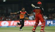 Nehra taught me how to deceive batsmen: Bhuvneshwar Kumar
