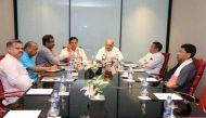 असम में जीत के बाद पूर्वोत्तर में भाजपा का यह नया गठबंधन क्या है?