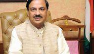 महेश शर्मा: यूपी में बीजेपी अकेले लड़ेगी चुनाव, राम मंदिर एजेंडे में नहीं