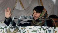 महबूबा मुफ्ती: कश्मीरी पंडितों को वापस लेकर आऊंगी