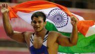 रियो ओलंपिक: नरसिंह यादव पर लगा चार साल का बैन