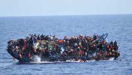 At least 32 migrants dead off Libya: Report