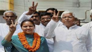 Tej Pratap-Tejashwi rift: RJD Chief Lalu Yadav's eldest sister Misa Bharti revealed something big about their fighting that will shock you