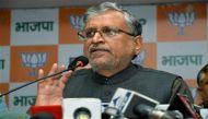 बिहार: सुशील मोदी का आरोप, नीतीश के मंत्री मनमर्जी से करा रहे हैं अधिकारियों की पोस्टिंग और ट्रांसफर