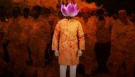 यूपी का मुख्यमंत्री बनने में बीजेपी नेताओं की दिलचस्पी नहीं?
