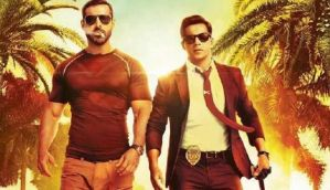 Jacqueline Fernandez tells us why Dishoom would make for an amazing franchise