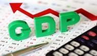 वित्त वर्ष 2019-20 में 5 फीसदी जीडीपी का अनुमान, मोदी सरकार ने जारी किये आंकड़े