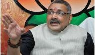 BJP' Giriraj Singh wants couples with more than two children stripped off