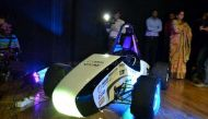 आईआईटी छात्रों ने बनाई ऑडी-पोर्शे से तेज कार 'ऑर्का'