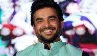 Actor R Madhavan's shower selfie made girls go weak in the knees