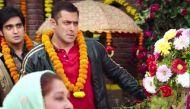 Sultan: Watch Salman Khan's tribute to Sunny Deol in Baby Ko Bass Pasand Hai