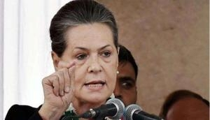 Maharashtra: Muslims in Ahmednagar appeal Sonia Gandhi not to stitch alliance with Shiv Sena