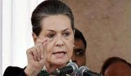'Amit Shah should be sacked', says Sonia Gandhi after meeting President