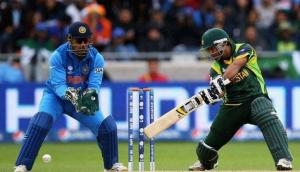 Champions Trophy: Treating India-Pakistan as a normal game, insists Azhar