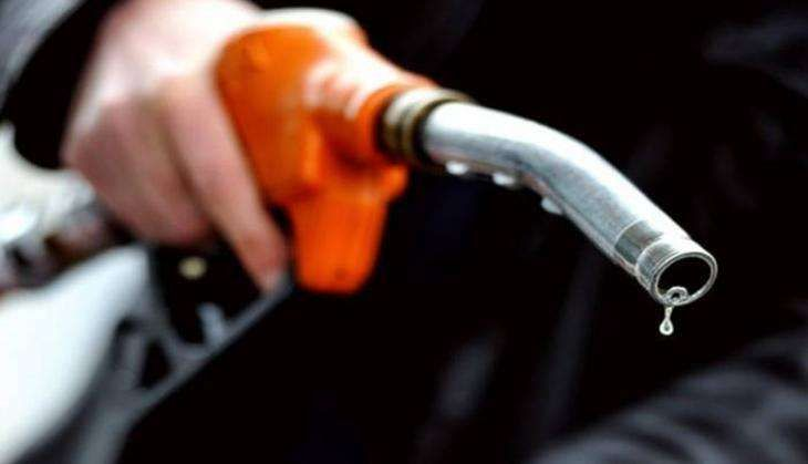 Petrol price hiked by Rs 0.89 per litre, diesel by Rs 0.86