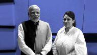 राज्यसभा चुनाव: कपिल सिब्बल की राह में रोड़ा बनेंगी प्रीति महापात्रा!