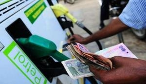 Fuel Price Today: Petrol, diesel prices hiked for fifth consecutive day