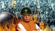 Haryana's Khattar govt braces for round two of Jat agitation