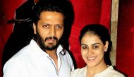 Riteish Deshmukh, Genelia D'Souza announce the birth of their 2nd child in the sweetest way