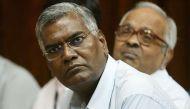 डी राजा: यह 1964 नहीं है, वाम दलों का एकीकरण अस्तित्व के लिए जरूरी है