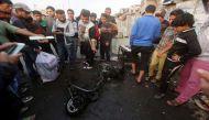इराक: बगदाद में दो अलग-अलग बम धमाकों में 20 लोगों की मौत