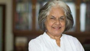 वरिष्ठ वकील इंदिरा जयसिंह के ऑफिस और दफ्तर पर सीबीआई की छापेमारी