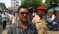 पत्रकार हत्याकांड: लड्डन मियां का पुलिस को चकमा, सीवान कोर्ट में सरेंडर