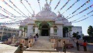 गुजरात: जैश-ए-मोहम्मद ने दी मंदिर को उड़ाने की धमकी