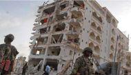 सोमालिया: होटल पर आतंकी हमला, दो सांसद समेत 15 की मौत
