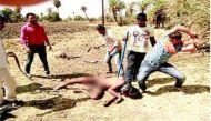 वीडियो: राजस्थान में गोरक्षा के नाम पर मुस्लिम युवक की बर्बर पिटाई