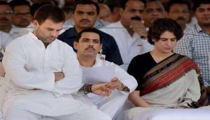 Rahul Gandhi, Priyanka Gandhi Vadra demand justice for 2-year-old girl killed in Aligarh