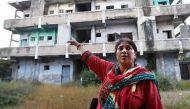 Ehsan Jafri called Modi for help, I heard Modi abuse him: Gulberg survivor