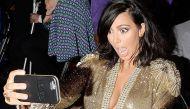 Kim Kardashian broke the internet. And now she must break the selfie