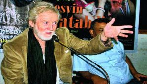 Why did Tom Alter resign as head of FTII acting department? Here are two versions