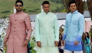 Housefull 4: After Abhishek Bachchan, this actor joins Akshay Kumar and Riteish Deshmukh in comedy drama