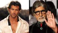 Amitabh Bachchan signs Hrithik Roshan-starrer Thug. Will Deepika Padukone come on board?