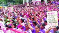 This is why miffed Asha workers are boycotting distribution of free condoms