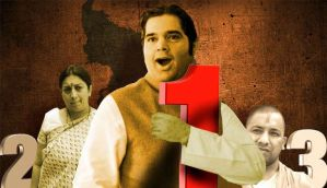 BJP survey finds Varun Gandhi most popular CM face in UP. Will Modi-Shah agree?