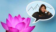 अलगाववादियों की 'चहेती' महबूबा को आने लगा है भारत पर 'प्यार'