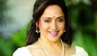 'हेमा मालिनी रोज़ाना बंपर शराब पीती हैं'